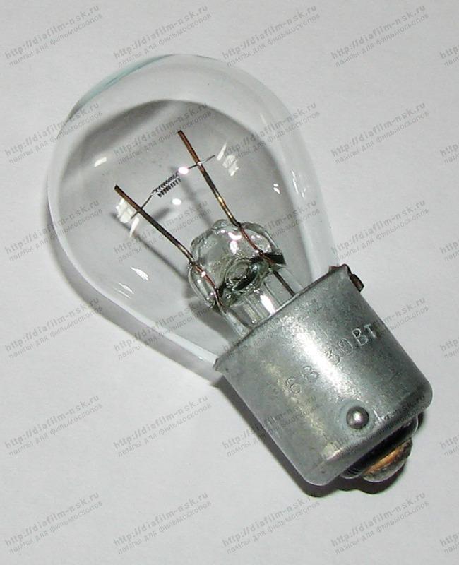 лампочка 6 в 20 вт