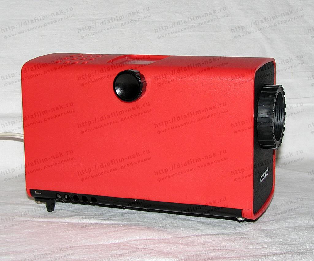 фото 4 фильмоскопа