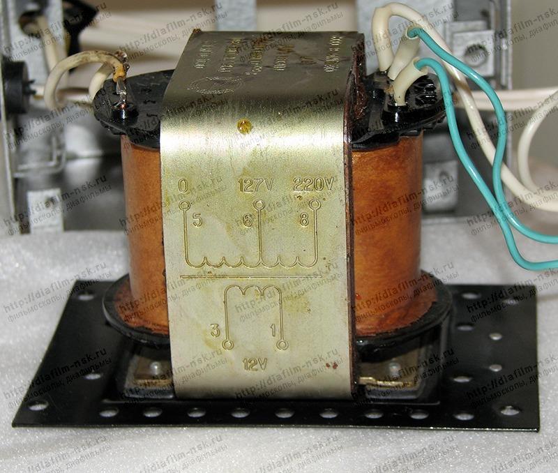 фото 10 трансформатор